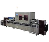 全自动MBWAL-9600焊接流水线