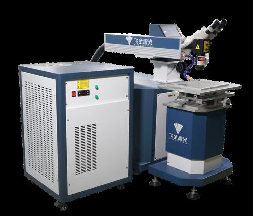 光纤激光焊接机系列