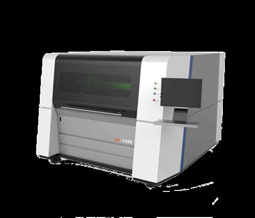 高精密光纤激光切割机